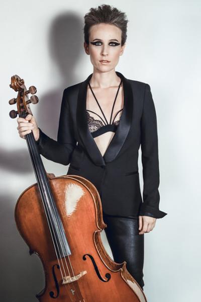 Emma Piettre - Les Parisiennes Quatuor